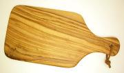 オリーブの木のまな板、オリーブウッドカッティングボード小サイズ PLC_P171