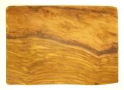 オリーブの木のまな板、オリーブウッドカッティングボード長方形大サイズ PLC_G3_134