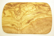 オリーブの木のまな板、オリーブウッドカッティングボード レクト小サイズ PLC_RECT10