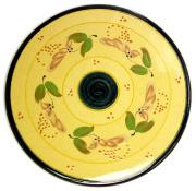 陶製なべしきトリベット(フルール)DSP_07