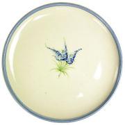デザート皿2枚セット(ラベンダー)ASS_RD03
