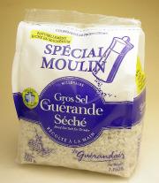 ゲランドの塩500g グロセル セシェ ソルトミル用 SEL_GRD