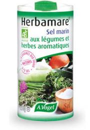 ハーブソルト(ハーブ塩) Herbamare ハーバマーレ A.Vogel社 250g  SEL_HBM250