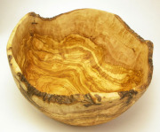 オリーブの木のサラダボウル32cm SLD_BL32_3