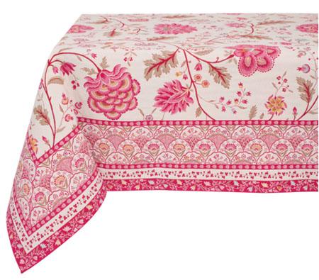 テーブルクロス:マルチカバージャガード織り(MONTESPAN モンテスパン・全2色)全2サイズ【フランス】NAP_C84