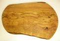 オリーブの木のまな板、オリーブウッドカッティングボードRUSTIQUE変形 PLC_RSTQ_2015_5