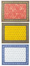 プロヴァンスティーマットデラックス(Marat d'Avignon トラディション 全3色)PMB_MR_201703 【フランス】