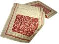 Himalaya ヒマラヤ モンターニュジャガード織テーブルランナー50×160cmサイズ ノルディック柄 CHM_39  【フランス】