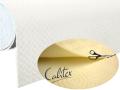 テーブルプロテクターカット売り【10cm単位】137cm幅  アンダークロス【Bulgomme ビュルゴム 】滑り止め、ズレ防止、緩衝、防水・耐熱機能100度まで::お手入れ簡単 洗濯機で洗える 【フランス】 NAP_PTG_MTR