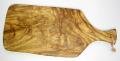オリーブの木のまな板、オリーブウッドカッティングボード Bモデル PLC_B05