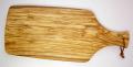 オリーブの木のまな板、オリーブウッドカッティングボード Bモデル PLC_B12