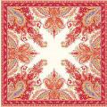 正方形テーブルクロス:トップクロスジャガード織りMarat d'Avignon マラダビニョン170×170cmサイズ(SEGURET)【フランス】PD_SGR_MARAT1::他サイズお取り寄せ可能