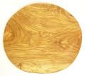 オリーブの木のピザプレート直径30cmサイズ【フランス】オリーブウッド木製 PIZ_23
