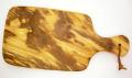 オリーブの木のまな板、オリーブウッドカッティングボード AモデルPLC_A33