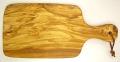 オリーブの木のまな板、オリーブウッドカッティングボード AモデルPLC_A34
