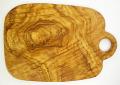 オリーブの木のまな板、オリーブウッドカッティングボード Cモデル PLC_C68