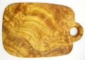 オリーブの木のまな板、オリーブウッドカッティングボード Cモデル PLC_C69