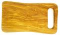 オリーブの木のまな板、オリーブウッドカッティングボード デッラノンナ PLC_DN04
