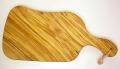 オリーブの木のまな板、オリーブウッドカッティングボード Eモデル PLC_E17