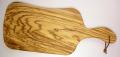 オリーブの木のまな板、オリーブウッドカッティングボード Eモデル大サイズ PLC_EG02