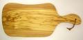オリーブの木のまな板、オリーブウッドカッティングボード Eモデル大サイズ PLC_EG13