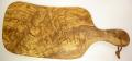 オリーブの木のまな板、オリーブウッドカッティングボード Eモデル大サイズ PLC_EG19