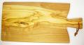 オリーブの木のまな板、オリーブウッドカッティングボード Fモデル特大サイズ PLC_FG13