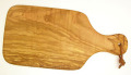 オリーブの木のまな板、オリーブウッドカッティングボード小サイズ PLC_P146