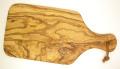 オリーブの木のまな板、オリーブウッドカッティングボード小サイズ PLC_P159