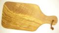オリーブの木のまな板、オリーブウッドカッティングボード小サイズ PLC_P165
