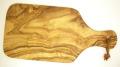 オリーブの木のまな板、オリーブウッドカッティングボード小サイズ PLC_P167