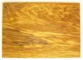 オリーブの木のまな板、オリーブウッドカッティングボード長方形大サイズ PLC_G3_120