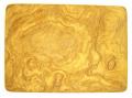 オリーブの木のまな板、オリーブウッドカッティングボード長方形大サイズ PLC_G3_142