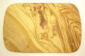 オリーブの木のまな板、オリーブウッドカッティングボード レクト小サイズ PLC_RECT09
