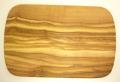 オリーブの木のまな板、オリーブウッドカッティングボード レクト小サイズ PLC_RECT13