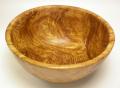 【 OUTLET 】 オリーブの木のサラダボウル32cm SLD_BL32_4