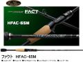 エバーグリーン ヘラクレス/FACT HFAC-65M (チューブラーモデル)