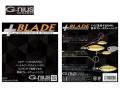 G-nius/ジーニアス +BLADE(プラスブレード)