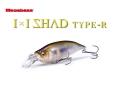 メガバス I x I SHAD TYPE-R (アイバイアイシャッド タイプR)