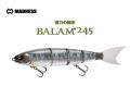 マドネスジャパン BALAM(バラム)245