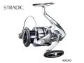 シマノ 19 ストラディック 4000XG (ギヤ比6.2) (04024)