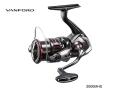 シマノ 20 ヴァンフォード 3000MHG (ギヤ比5.8) (04210)