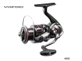 シマノ 20 ヴァンフォード 4000 (ギヤ比5.3) (04211)