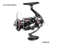 シマノ 20 ヴァンフォード C3000HG (ギヤ比6.0) (04208)