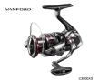 シマノ 20 ヴァンフォード C3000XG (ギヤ比6.4) (04209)