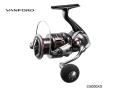 シマノ 20 ヴァンフォード C5000XG (ギヤ比6.2) (04214)