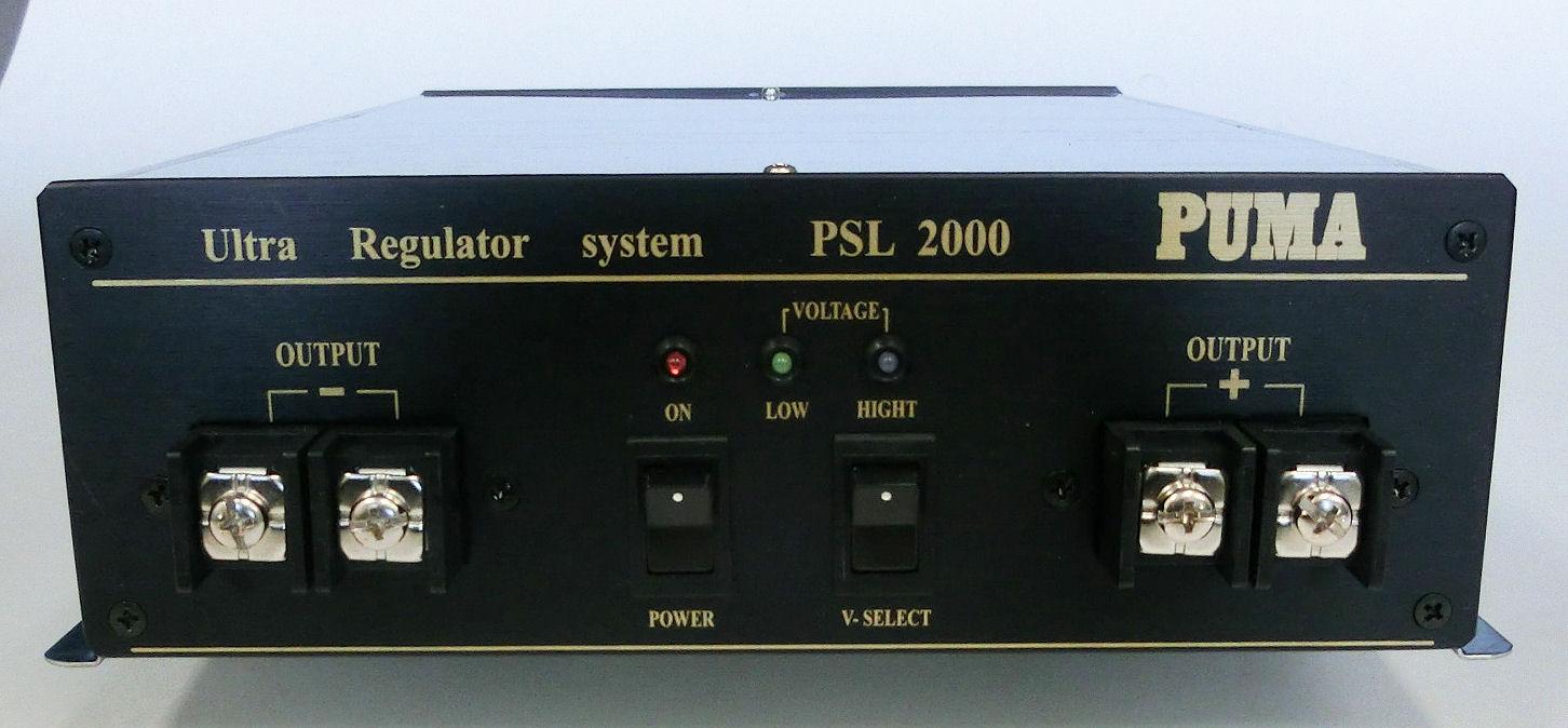 PSL2000