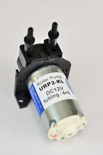ローラーチューブポンプ URP2-KL