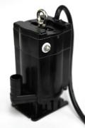 水中排水ポンプ C4SP2-D12M-10JT(DC12)コード長10m/DCジャック付  *納期ご確認ください