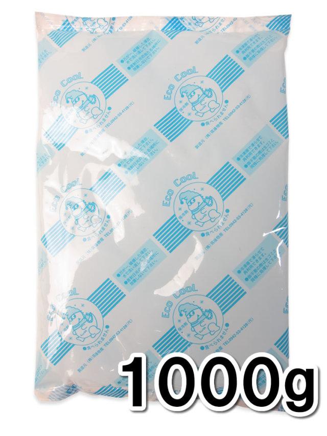 保冷剤 1000g